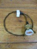 HS943 引掛シーリング付灯具E26用 60cm (タイプAのシェードに適合) *灯具のみ。*お取り寄せ品。